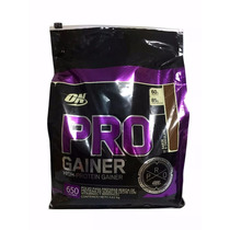 Proteina On Pro Gainer 10 Lb (4.62kg) Chocolate