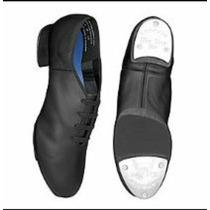 Capezio Zapatos Tap Suela Repartida .los Mejores