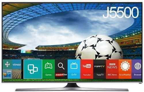 Samsung UN50J5500AF LED TV Drivers Update