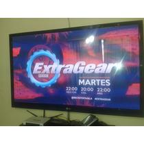 Televisor Lg Plasma 50 Pulgadas Tv Sin Detalle Recibo Oferta