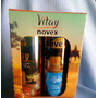 Novex Kit De Argan De 300ml