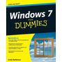 WINDOWS 7 PARA DUMMIES