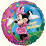Globo Minnie Mouse De 18 Pulgadas (45cm)