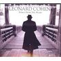 Leonard Cohen Songs From The Road Novo Lacrado Cd + Dvd Set