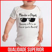 Body Bebe Frases Engraçadas Mamãe Papai Bodies