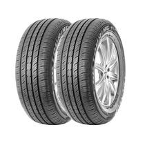 Jogo De 2 Pneus Dunlop Sp Touring T1 175/70r13 82t