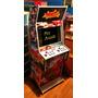 Maquina Arcade Maquina De Videojuego Clasicos Arcades !!!