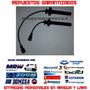 Cables Zotye Nomada 1.6