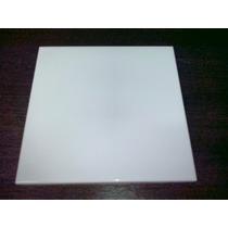Azulejos Blancos Importados 14,8 X 14.8 Cm