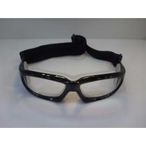 Lentes Graduables Miopia Goggles No Graduados Negro/blanco