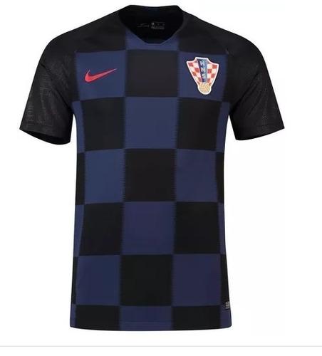 55243ddbc5 Camisa Seleção Croácia Copa 2018 - Queima De Estoque 10% Off - R  199