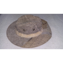 Sombrero Safari / Pescador /cazador Mod Únicos !!!