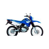 Yamaha Xtz Lander 250 0km Año 2015