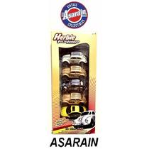 Jl Set Vw Herbie Meu Fusca Turbinado Jhonny Lightning 1/64