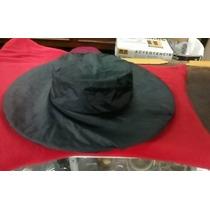 Cubre Sombrero De Huaso Impermeable