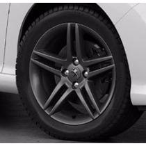 Roda Peugeot 308 Thp 17 + Pneus 224/45/17 Novos 307 408 C4