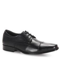 Sapato Social Masculino Democrata - Preto