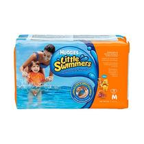 Fraldas Huggies Little Swimmers Mar E Piscina M