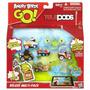 Angry Birds Go Telepods Deluxe Multipack Blakhelmet Sp