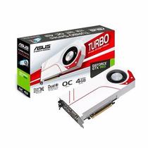 Placa De Vídeo Vga Asus Geforce Gtx 960 4gb Oc Turbo 128bits