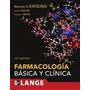 Libro Farmacologia Basica Y Clinica Katzung Nuevo Original