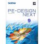 Pe Design 9 Next Brother Español Bordados + 200.000 Diseños