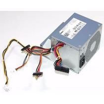 Fonte Dell Optiplex 760 Ou 780 Dt L255p-01 Original 255w