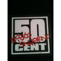 50 Cent/disco Infierno/ Single