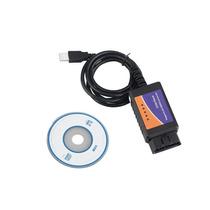 Interface (scanner) Elm327 Obd2 Usb
