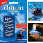 Purificador De Água Para Consumo Humano Clorin 10 Pastilhas
