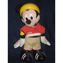 Frisher Price Mickey Mouse Patinador