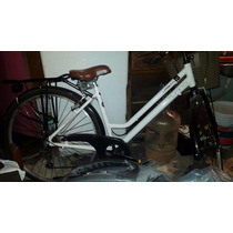 Bicicleta Vintage Aluminio Turbo Urban 1.1 Urgue¡¡