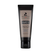 Shampoo Para Barba Con Aceite Esenciales