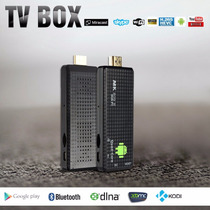 Smart Tv Box Android4.4 Mk809iv 1gb Ram 8g Netflix Quad-core