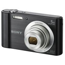 Camara Sony W800 20mp 5x Panoramica 16gb+ Funda
