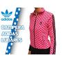 Campera Adidas Originals Lunares Excelente Calidad Y Precio
