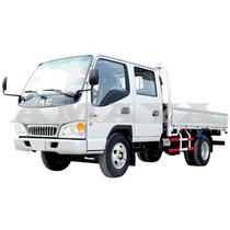 Amaya Camion Jac 0km 1040 Doble Cabina U$s 23990 Iva Inc