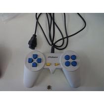 Controle Para Jogos Dvd B.buster Original Novo