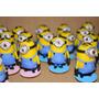 Muñecos En Porcelanicron Para Fiestas Infantiles