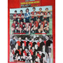 Newell´s Old Boys 2 Posters Equipos Campeones Impecables