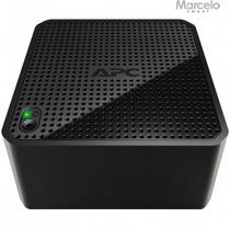 Estabilizador Apc Microsol 500va Preto 12x Sem Juros