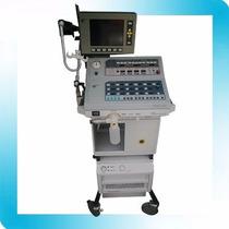 Ventilador 4ta Generacion Adulto Neonatal Pediatrico Cmc