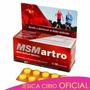 Msm Artro X 30 Dolor Articular Metil Sulfonil Metano Cirio