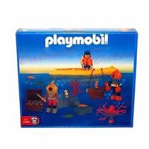 Playmobil 9520 Búsqueda Del Tesoro Mejor Precio!!