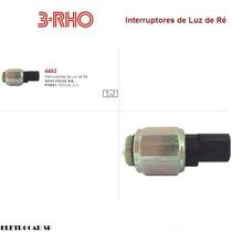 Interruptor De Luz De Ré Ford Focus 2.0 (cebolinha)