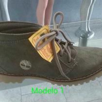 Zapato Timberland (solo Ventas Al Mayor)