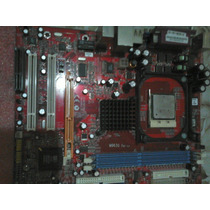 Tarjeta Madre Pentium 4 Pc Chips