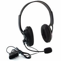 Diadema Para Xbox Life 360 Con Microfono Control De Volumen