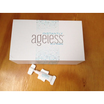 Crema Instantly Ageless 5 Ampolleta - Jeunesse Fancy Express