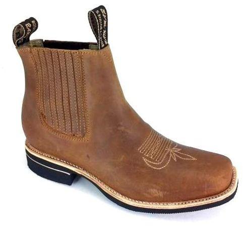 botas vaqueras para hombre